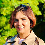 Sonia D'Souza-Bhavsar