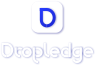 Dropledge – Where Play is Purpose! Logo
